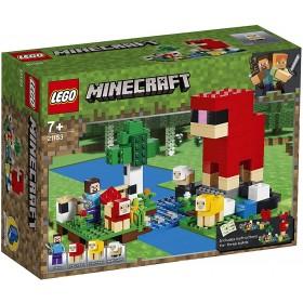 Lego 21153 – La fattoria della lana