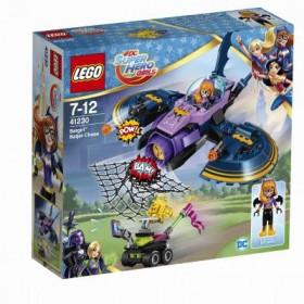 Bat-Jet Batgirl 41230 Lego