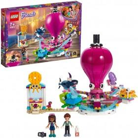 Lego 41373 – La divertente giostra del polpo