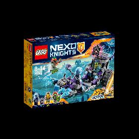 Lock & Roller Lego