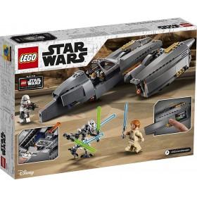 Lego 75286 – Starfighter del Generale Grievous
