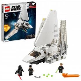 Lego 75302 Star Wars – Imperial Shuttle