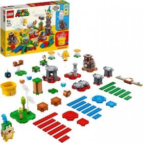 Lego Super Mario 71380 – Costruisci la tua Avventura – Maker Pack