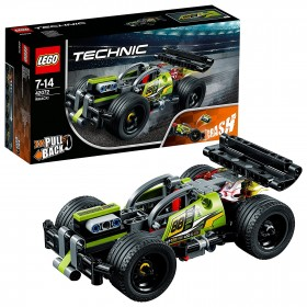 Lego technic Roarrr New 01-2018