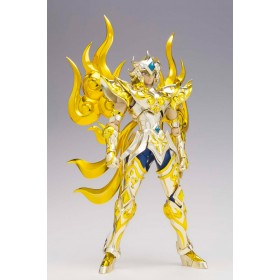 Saint Cloth Myth EX Leo Aiolia (God Cloth) w/Special Gift for First Release