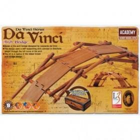 Leonardo da Vinci Arch Bridge Academy