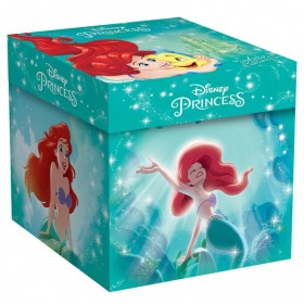 Puzzle Princess Disney Lisciani 48 pcs