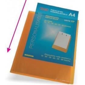 Presentation Display book