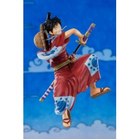 One Piece Zero Luffy Taro