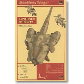 Lunadiver Stingray