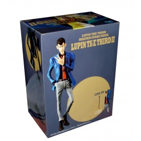 Lupin the Third II Master Piece