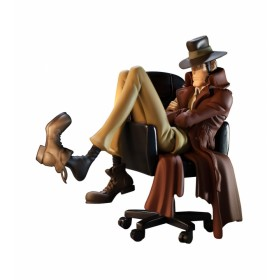 Lupin the Third Creator Zenigata Banpresto