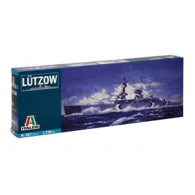 Lutzow Italeri