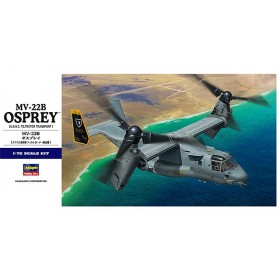 MV-22B Osprey by Hasegawa