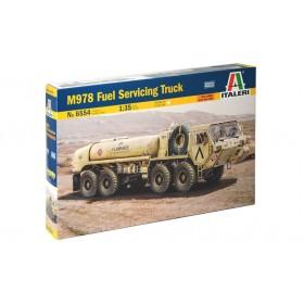 M978 Fuel Servicing Truck