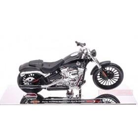 Harley Davidson 2016 Breackout Black