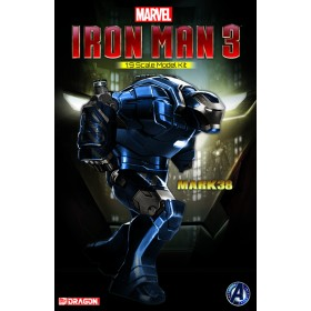 Iron Man 3-Mk XXXVIII Dragon