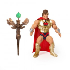 Masters of the Universe The Powers of Grayskull Vintage Collection Action Figure Wave 2 He-Ro
