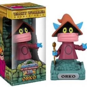 Masters of the Universe Wacky Wobbler Bobble-Head Orko