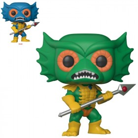 Masters of the Universe POP! Television Figures Merman