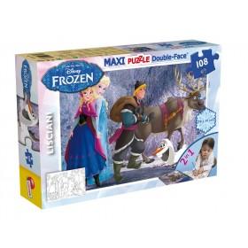 Frozen Maxi puzzle Lisciani