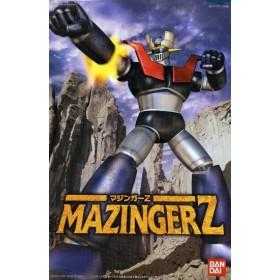 Mazinger Z model kit Bandai