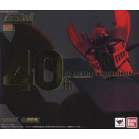 Soul of Chogokin GX-01R Mazinger Z (Chogokin 40 Anniversary Ver.)