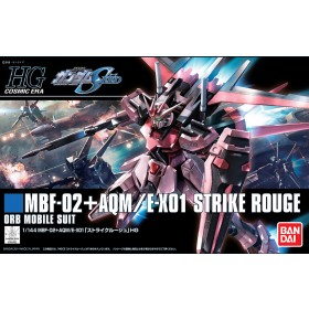 Strike Rouge HGCE by Bandai