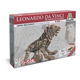 Mechanical Lion
