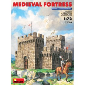 Medieval Fortress by MiniArt
