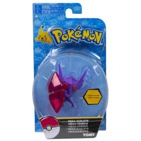 Pokemon Mega Sableye Tomy