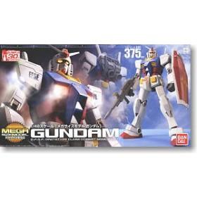 Mega Size Model Gundam 1/48 Scale