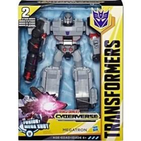 Transformers Cyberverse Megatron