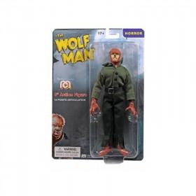 MEGO- UNIVERSAL Wolfman