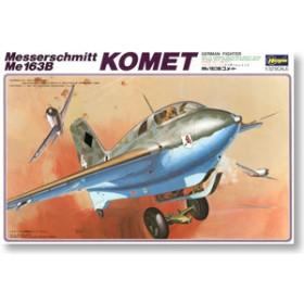 Messerschmitt Me 163B Komet by Hasegawa