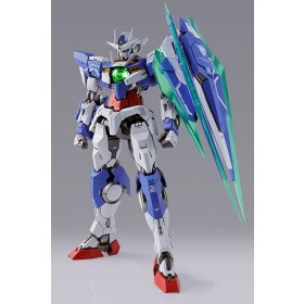 Metal Build Gundam 00 Qant Bandai