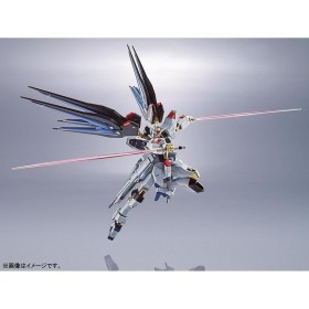 Gundam Strike Freedom Metal Robot spirits
