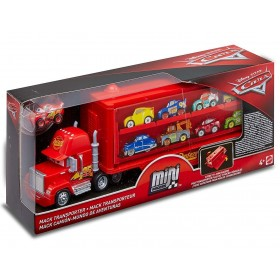 Mini Racers Mack Trasporteur