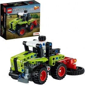 Lego Techinc 42102 Mini CLAAS XERION