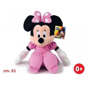 Minnie Peluche 61 cm