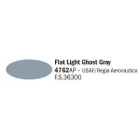 Flat Light Ghost Gray