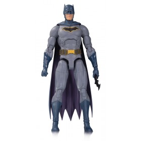 Essentials Batman Action Figure DC