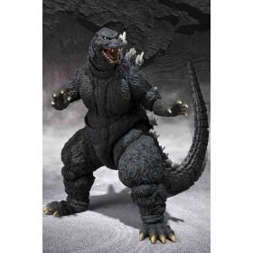 S.H.MonstertArts Godzilla by Bandai