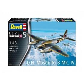 D.H Mosquito Bomber Revell