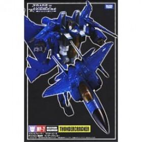 Transformers MP-07 Masterpiece Thundercracker