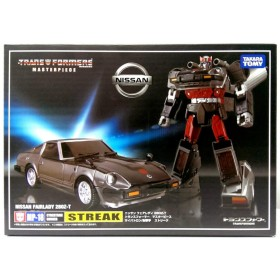 Transformers Masterpiece MP-18 Smokescreen