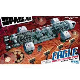 Space 1999 Eagle Transporter Cargo POD