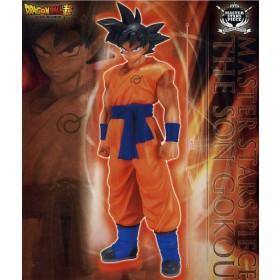 Dragon ball SUPER Banpresto Master Stars Piece Son Goku