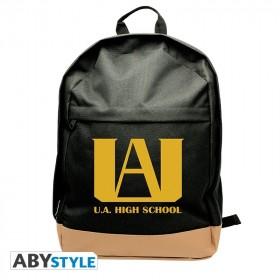 """MY HERO ACADEMIA - Backpack """"U.A. Emblem"""""""