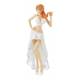 One Piece Lady Edge Wedding Nami